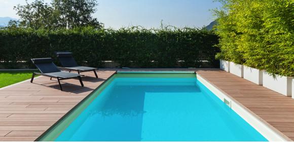 BioFloc-Plus, pour entretenir sa piscine avec un produit naturel, en utilisant moins de chlore